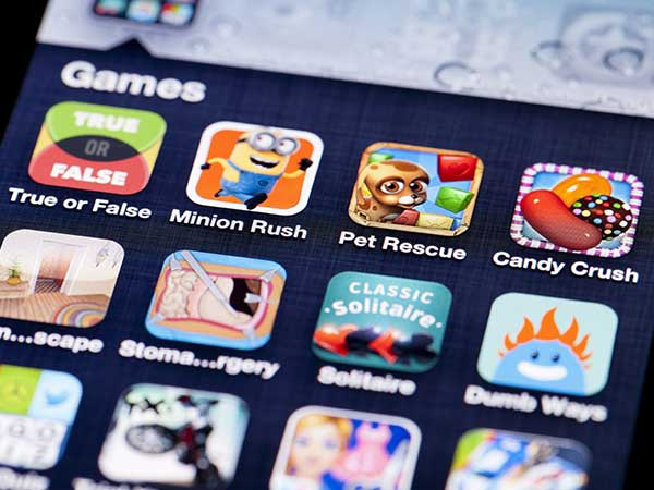 5 Addictive Gaming Apps for iPhone Users in India