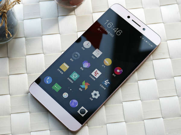 Get LeEco Le Max2 with Qualcomm Snapdragon 820 Processor at Rs. 17999