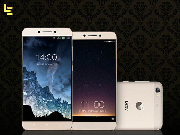 LeEco expands e-commerce partnerships With Amazon & Snapdeal