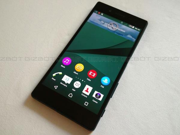 Sony slashes prices of premium Xperia X, Z5 smartphones