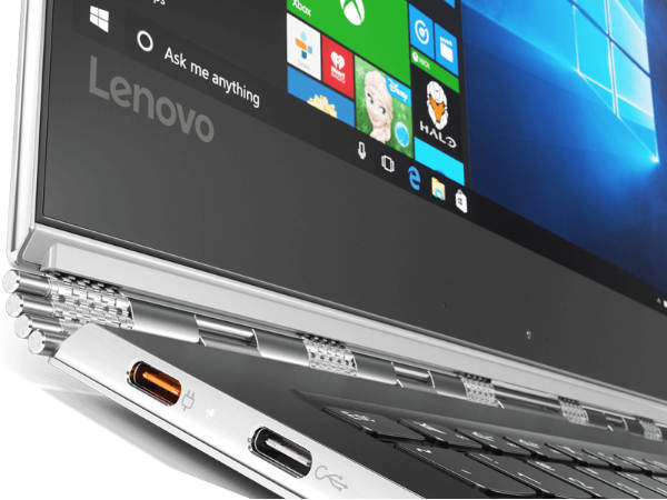 Lenovo unveils stunning devices at IFA 2016 in Germany
