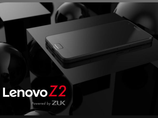 Lenovo Z2 Plus up for Grabs on Amazon with Special Offers
