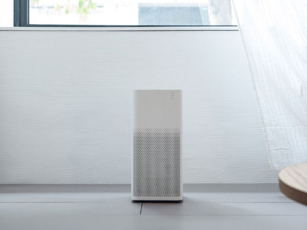 Xiaomi Mi Air Purifier 2 and Xiaomi Mi Band 2 Launched