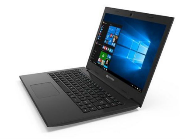 Micromax Neo Laptop with Intel Processor Launched on Amazon