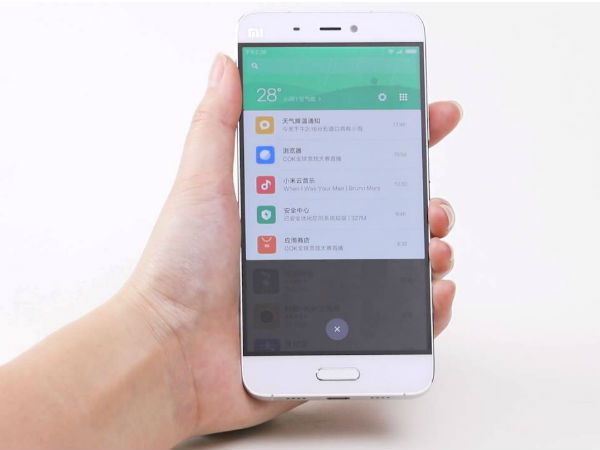 How To Take A Scrolling Screenshot On Xiaomi Miui 8 10