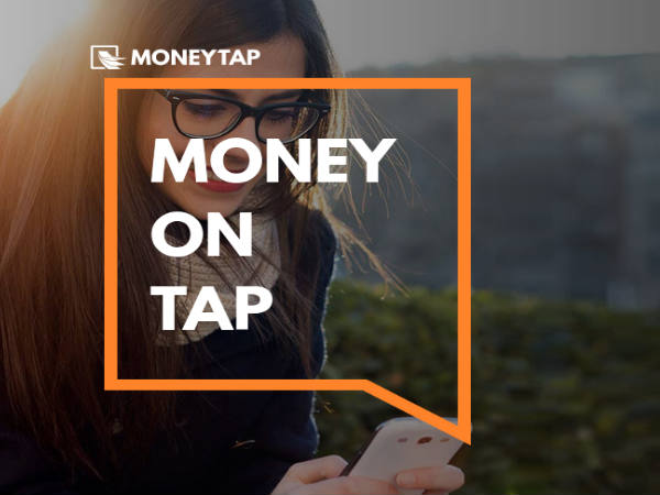 MoneyTap Launches First App-Based Credit Line in India