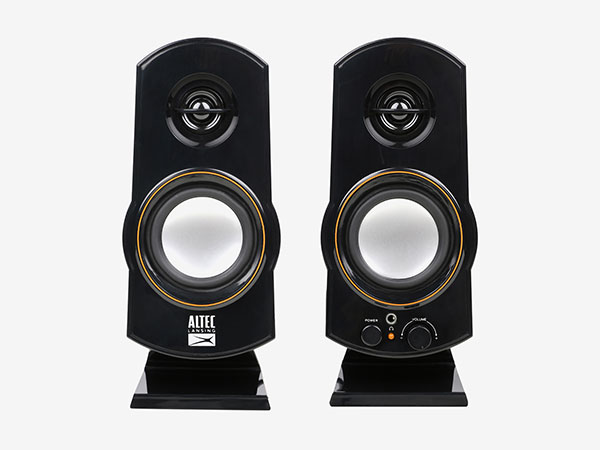 Altec Lansing Launches New Range of Flagship Speakers