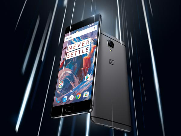 OnePlus 3 Leads All Smartphone Sales in Finland for Top