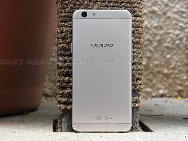 Oppo F1s REVIEW: A Great Camera setup, Hardware could have been Better
