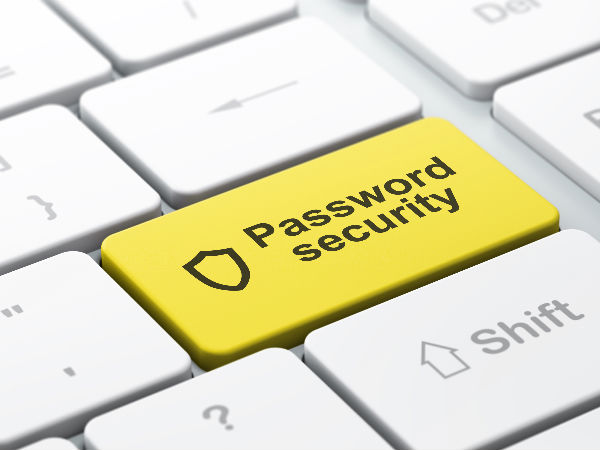 Long random password can secure you from hacking: Expert