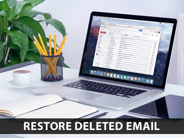 Here's How You Can Retrieve Deleted Email Messages In Gmail