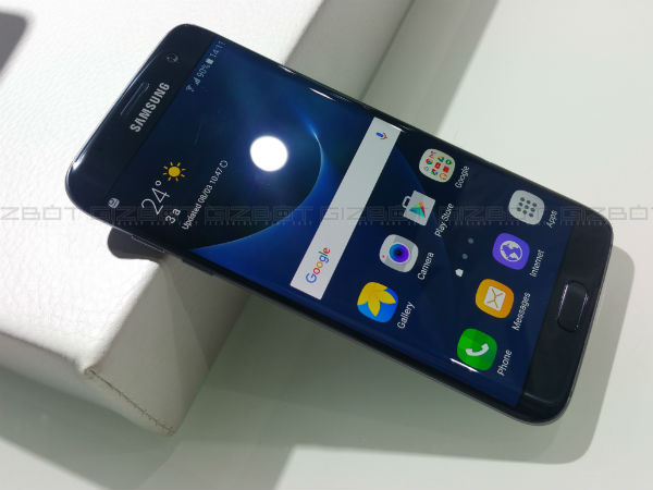 Samsung announces swap for Galaxy Note 7 with Galaxy S7 variants