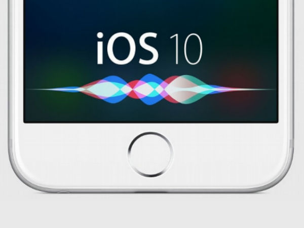 Whatsapp on iOS 10 Now Lets You Send Messages Through Siri