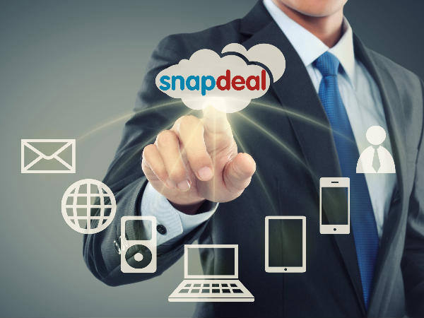Snapdeal launches its own Cloud platform