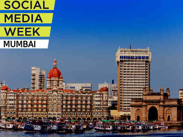 Social Media Week to be held in Mumbai from September 12