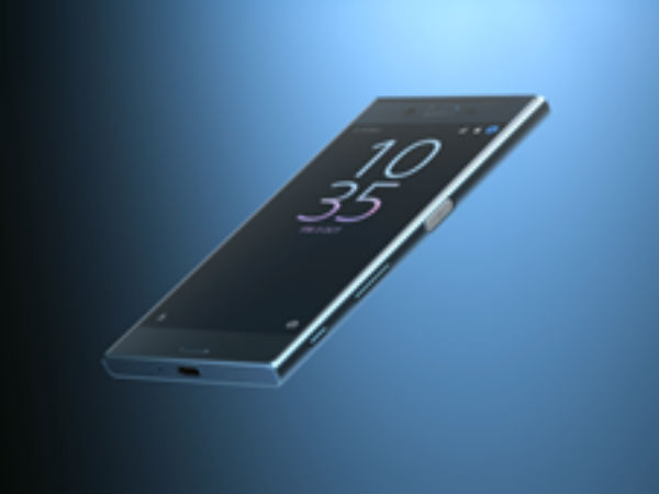 Sony Xperia XZ now available for pre-booking in India at Rs. 51,990