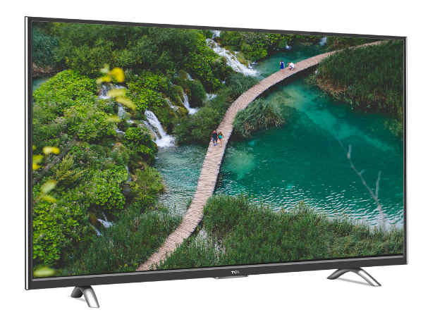 TCL Unveils 55 inch 4K Ultra HD LED Smart TV Priced at Rs. 48,990
