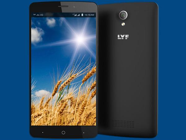 Top 10 Budget 4G VoLTE Smartphones with Jio SIM Support Below Rs 7,000