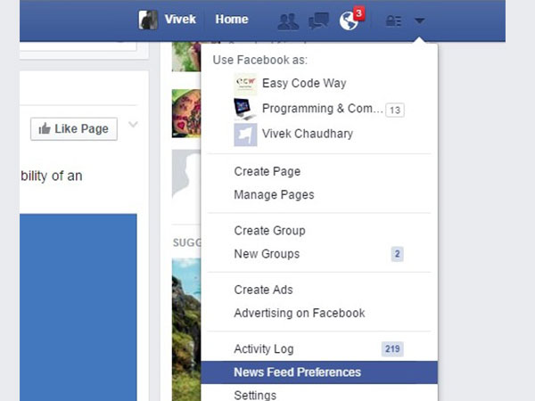 How to Update Facebook News Feeds on your Mobile
