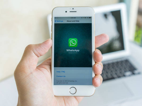 How to Set Your WhatsApp Profile Picture Without Cropping