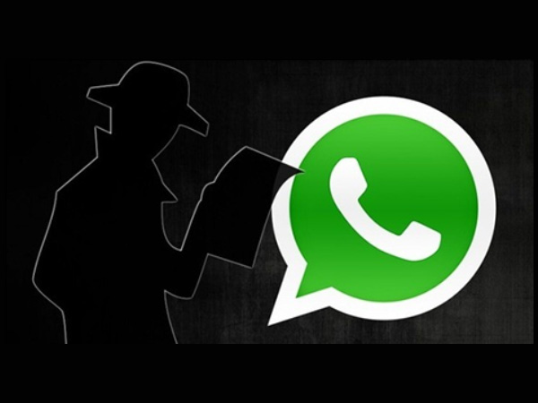 How to Check Someone's WhatsApp Messages by just knowing their Phone