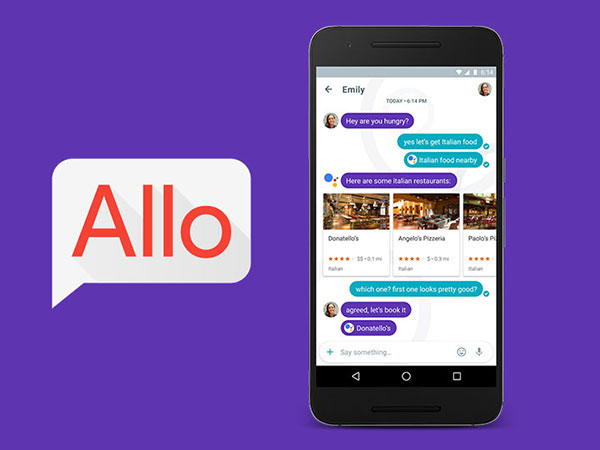 Google Allo: 8 Initial Steps on How to Start Using the WhatsApp Competitor