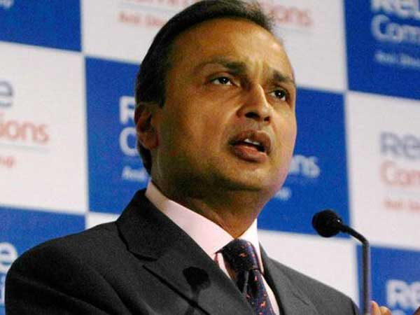 Accomplished virtual merger of Reliance Communications, Jio: Anil Ambani
