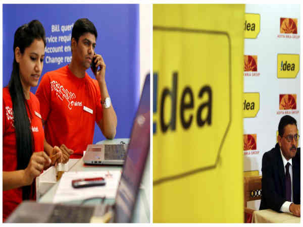 Airtel, Idea Upcoming Offer: Get Free 4G Data with Rs. 1,498, Rs. 749