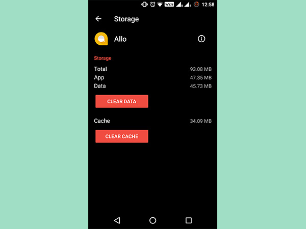 """3 Ways to Fix """"Insufficient Storage Space"""" Error on Android"""
