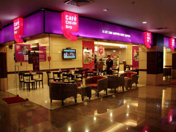 Cafe Coffee Day, O-Zone Networks Team Up to Offer Free Wi-Fi