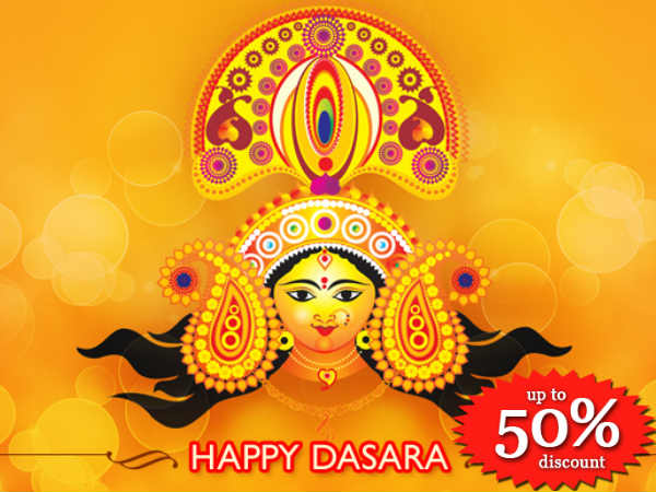 Dussehra Offers 2016: Get up to 50% Off on 4G VoLTE Smartphones