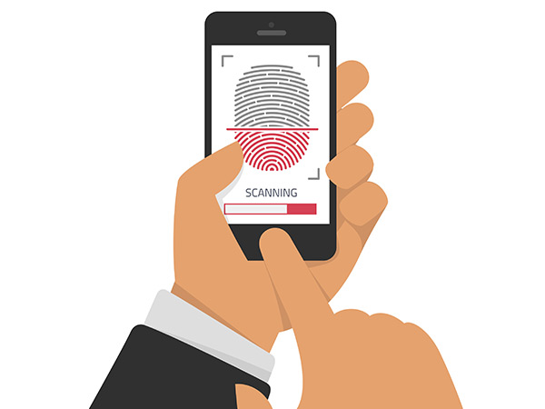 6 Functions of a Fingerprint Scanner in your Smartphone