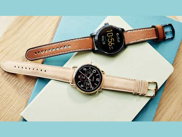 5 Things to Know About Fossil Q Marshal, Q Wander Android Wear Smartwatches Launched in India