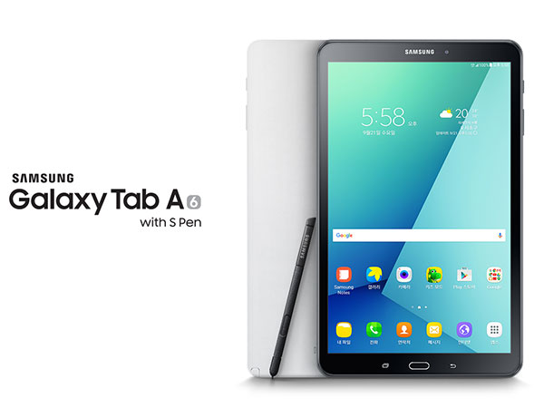 7 things to know about Samsung Galaxy Tab A (2016) Launched With S-Pen
