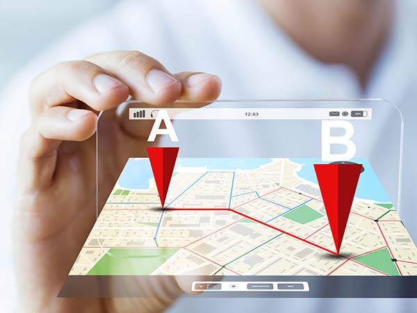 How to Use GPS When There's No Internet on Your Smartphone