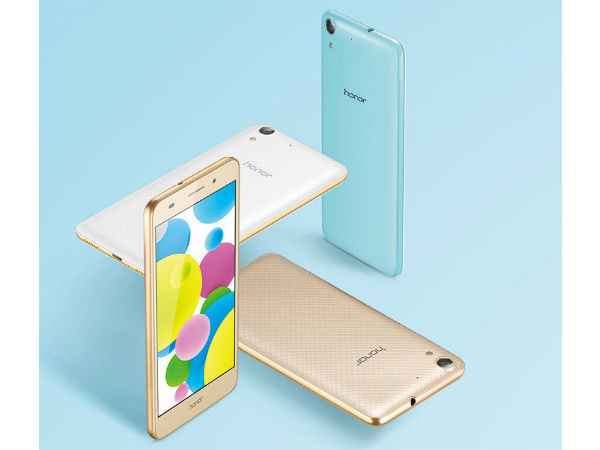 EXCLUSIVE: Honor 5A will be Huawei's first 'Make in India' smartphone