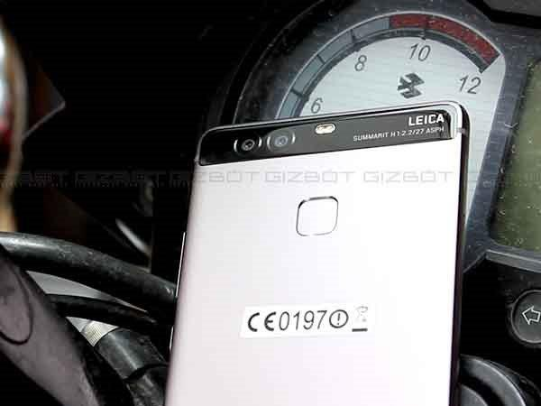 Huawei P9 challenges Oneplus 3 in specs and camera department