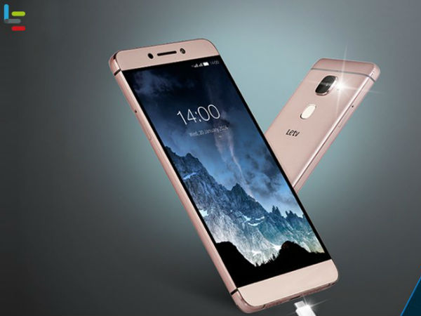Grab an LeEco Le Max 2 for Just Rs. 17,999 this festive season!