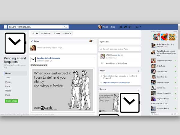 Facebook Tips: 3 Simple Methods to Find Out Friend Requests Sent