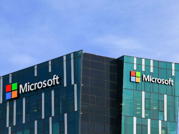 Microsoft, Google sign up for EU-US Privacy Shield