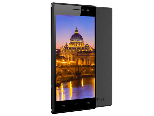 XOLO Era 1X with Reliance Jio Preview Offer Goes on Sale for Rs. 4999