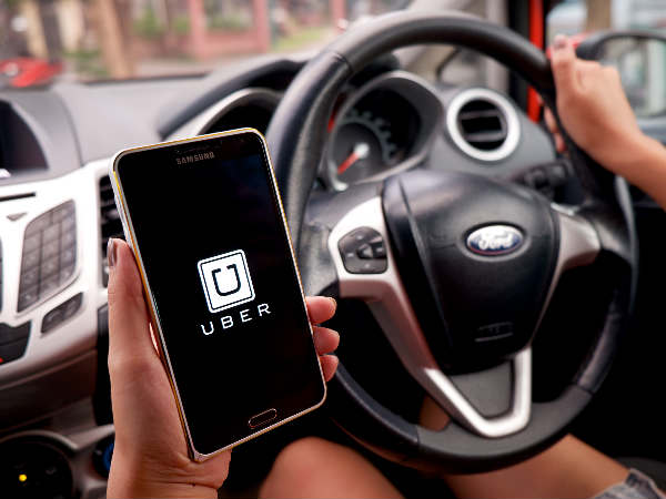 Uber launches new driver app features for road safety