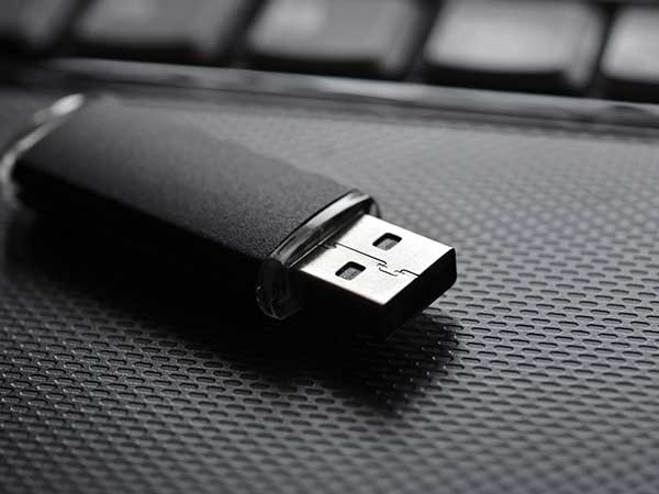 How to Fix USB Flash Drive Detected But Not Showing In My Computer