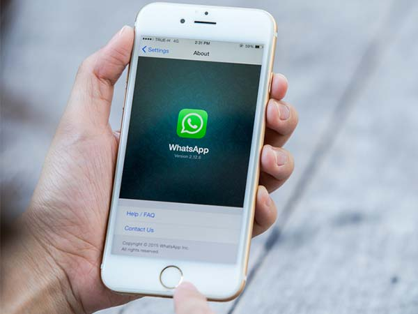 How to Create WhatsApp Account without SIM Verification