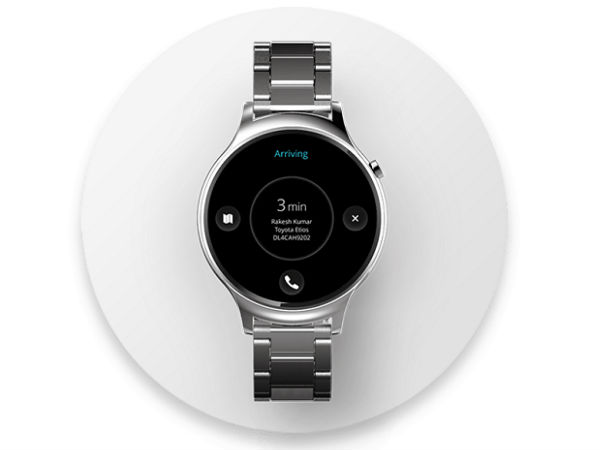 Witworks launches flagship smart wearable device Blink