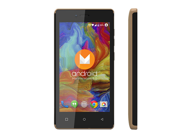 Zen Mobile introduces Affordable Smartphone- Admire Star