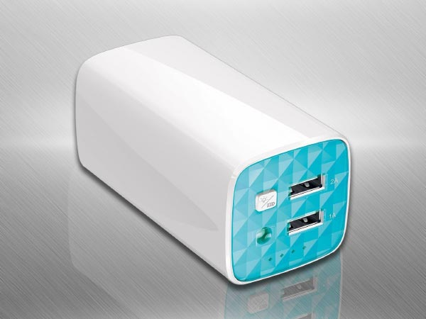 TP-Link TL-PB10400 10400mAh Power Bank