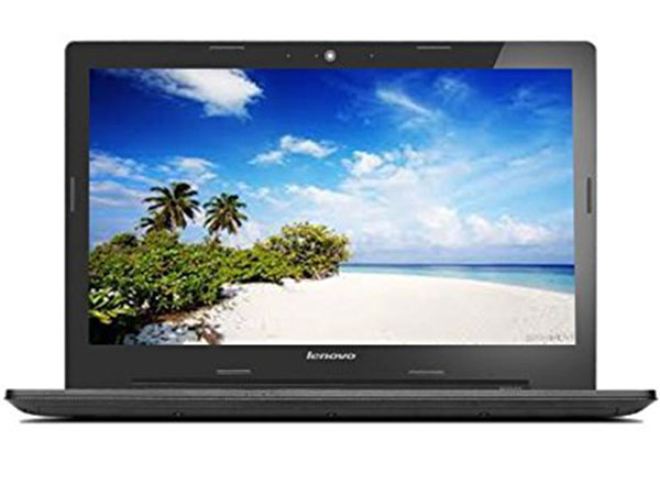 Lenovo G50-80 80E502Q8IH 15.6-inch Laptop (Core i3-5005U/4GB/1TB/DOS/Integrated Graphics)