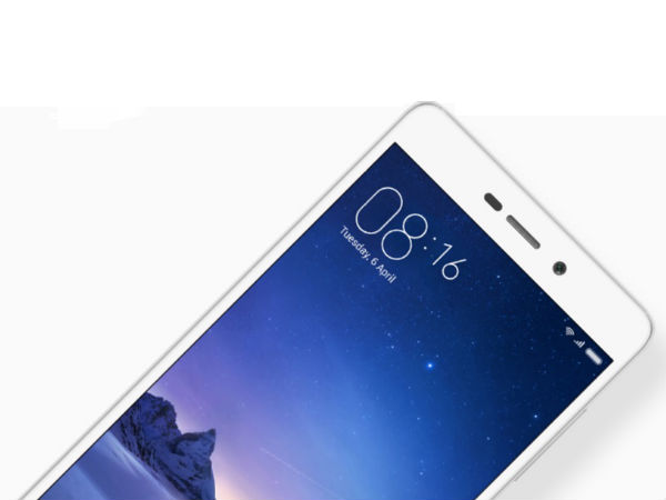 Xiaomi's first offline exclusive smartphone in the country