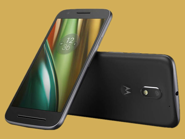 Motorola Moto E3 Power (Get upto ₹7,000 off on exchange)